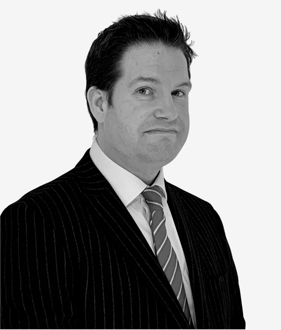 Gavin Burrell | THB Solicitors | Solicitor Advocate