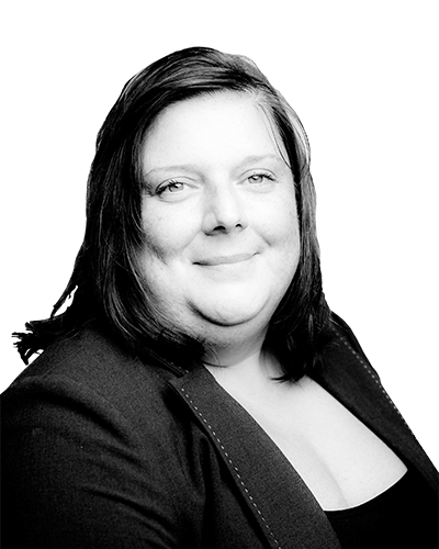 donna taylor black and white photo