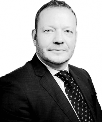 Russell Haldane